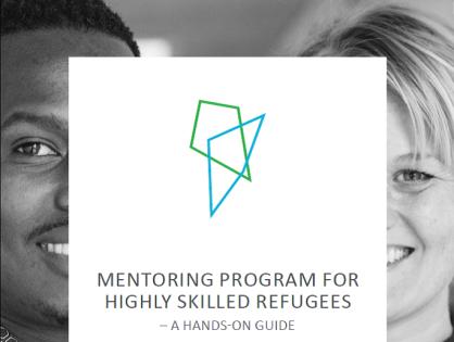 Dánsko: Príručka k zamestnávaniu utečencov