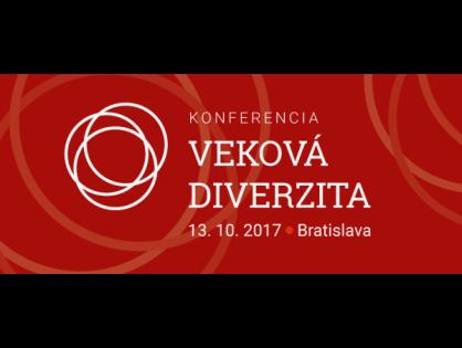 Odborná konferencia Veková diverzita