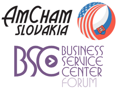 AmCham Slovakia (BSCF)