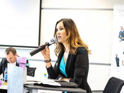 Ženy vnášajú do biznisu spoluprácu, kreativitu aj schopnosť počúvať