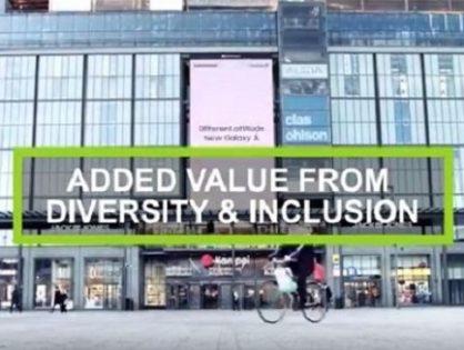 Pozrite si video: prečo je diverzita prínosná pre firmy