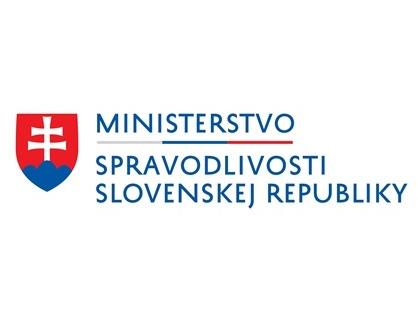 Ministerstvo spravodlivosti SR
