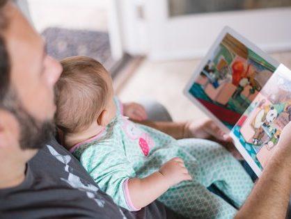 Téma: Otcovská dovolenka