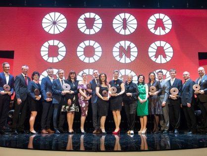 Ocenenie Via Bona Slovakia za rok 2017 má svojich víťazov