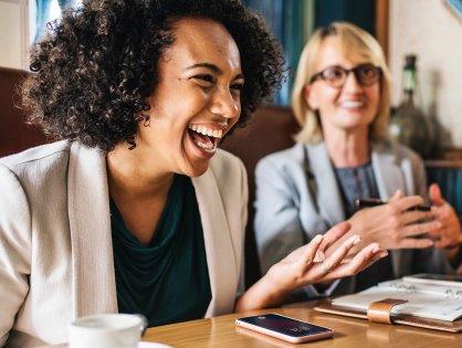 Ženy vo vedení? Nie výhoda, ale nutnosť