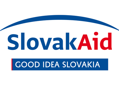Slovenská agentúra pre medzinárodnú rozvojovú spoluprácu