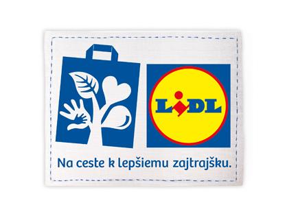 Lidl Slovenská republika, v.o.s.
