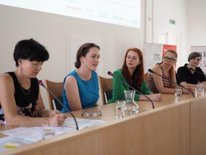 Technológie menia postavenie žien na trhu práce