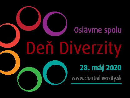 Oslávte s nami Deň diverzity online