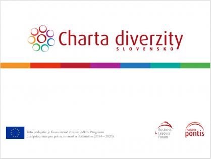 Výročné stretnutie signatárov Charty diverzity upriamilo pozornosť na ženy