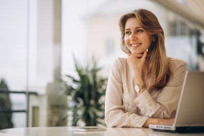 Podpora žien vo vedení sa týka rovnako žien ako mužov
